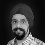 Deepinder Singh Dhingra