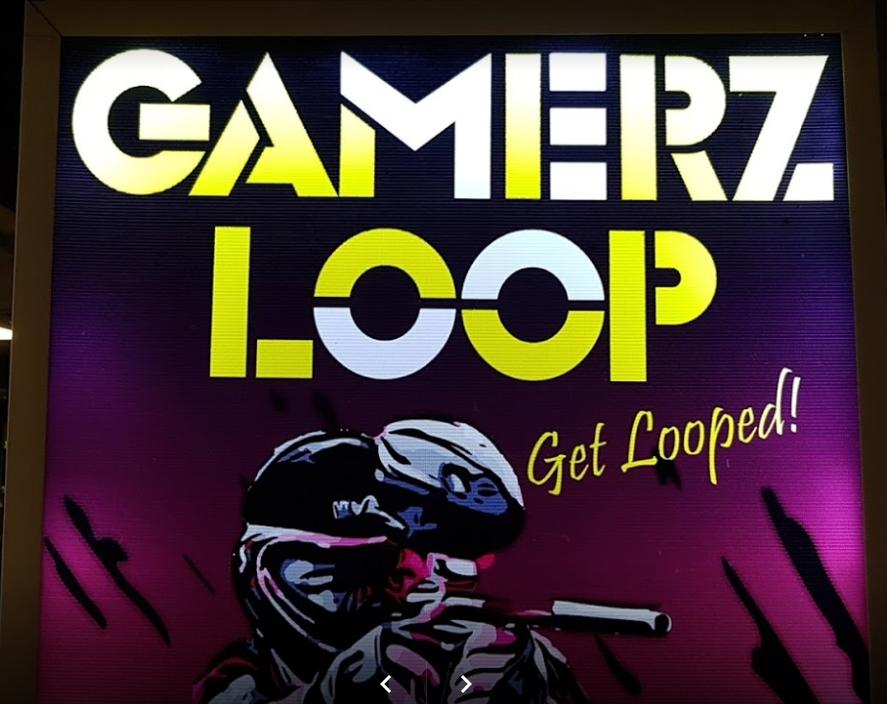 Gamerz Loop